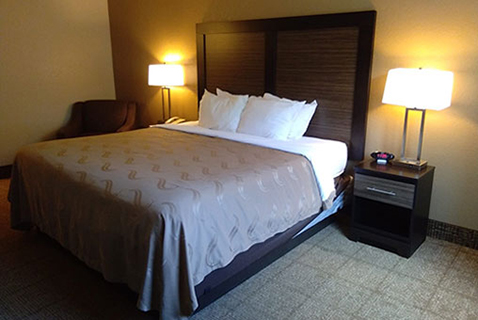 Business Travler Friendly Hotel